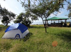 Akagera Camping