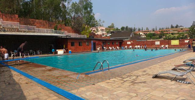 Nyarutarama Sports Club