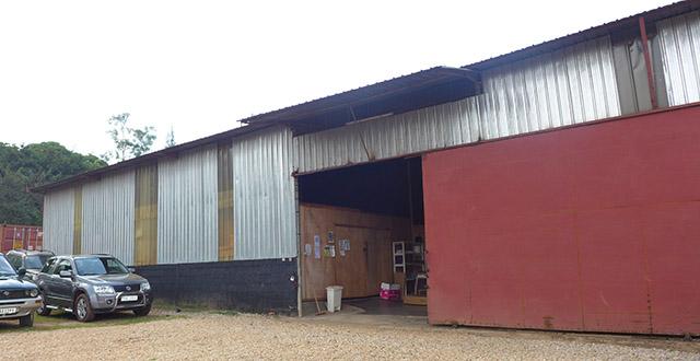 Drymon Limited, Kigali