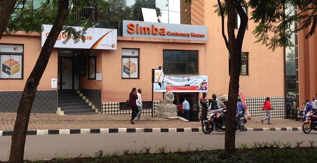 Simba, Kigali