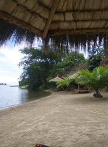 Paradis Malahide Beach