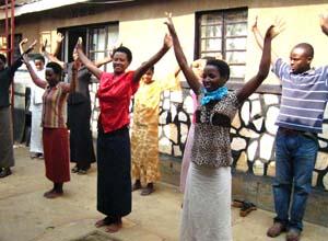 Traditional Dancing Class