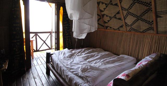 Rwiza Village, Room