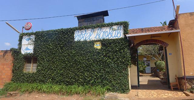 Hotel Baobob