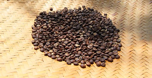 Huye Mountain Coffee Tour