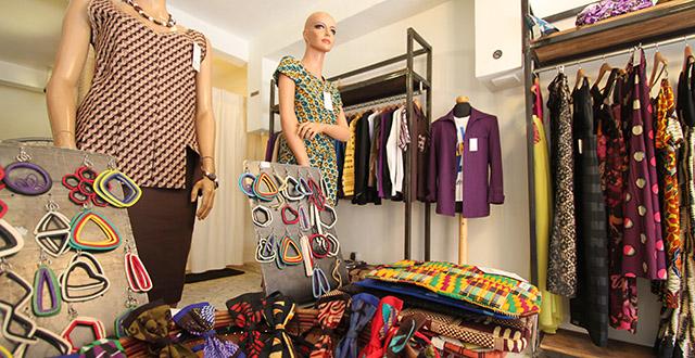 Rwandan souvenirs - Rwanda Clothing Company