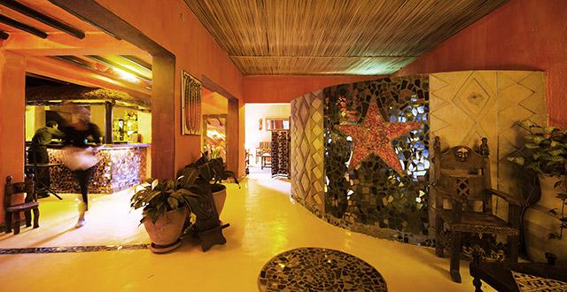 Republika Lounge, Kigali