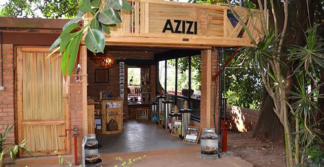 Azizi Life Boutique