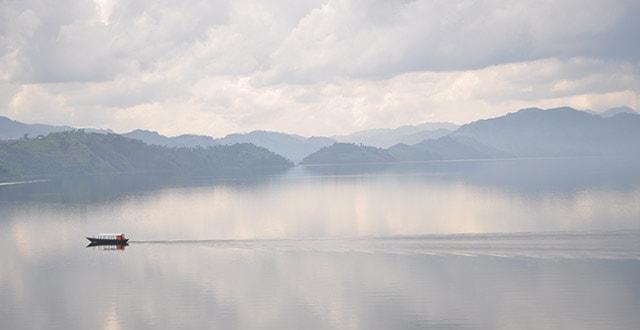 Rwanda Itinerary Ideas