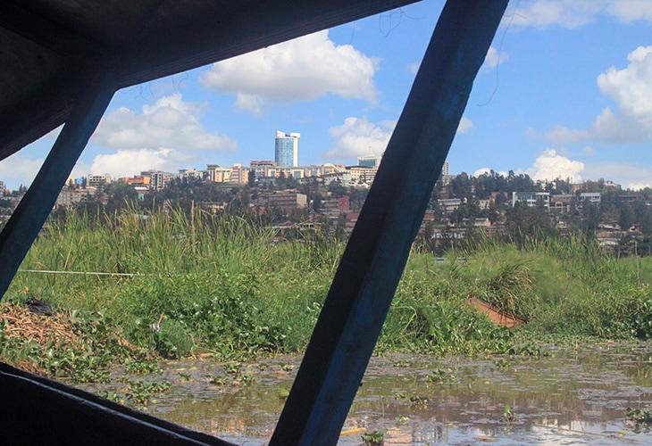 Go Kigali City Tours
