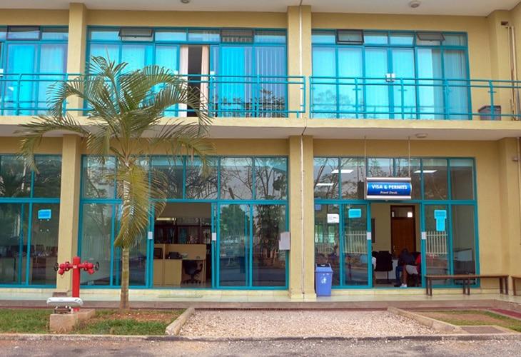 Rwanda Immigration, Visas, Kigali