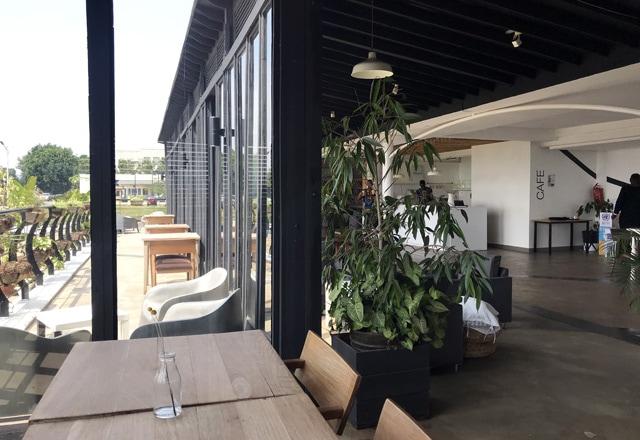 Shokola, Kigali