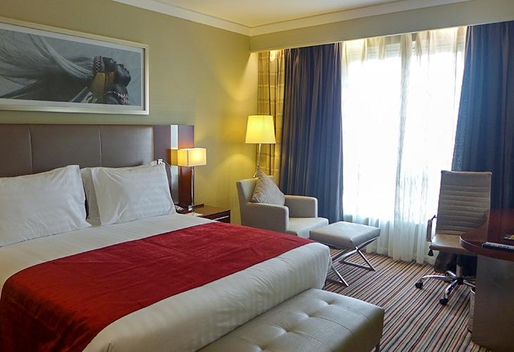 Room, Park Inn by Radisson, Kigali
