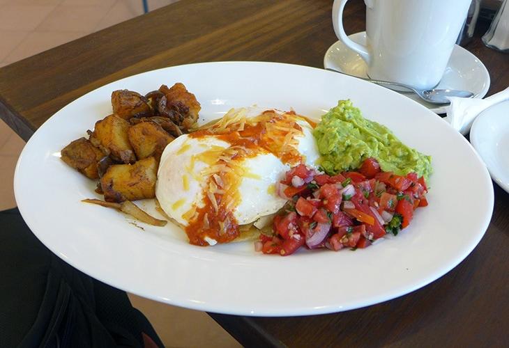 Best Breakfast, Java House, Kigali