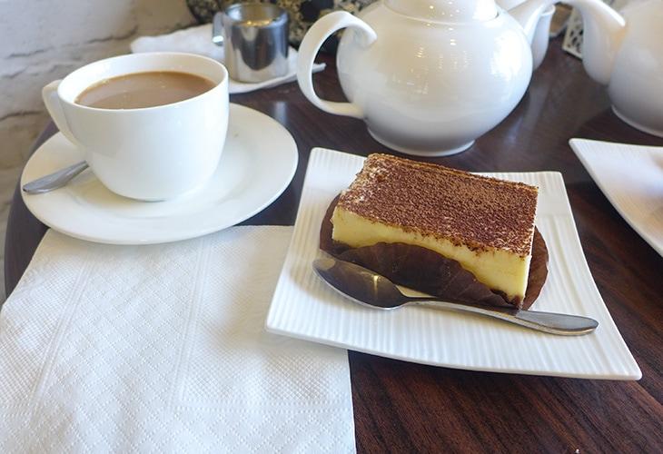 Tiramisu, Slice & Cakes, Kigali