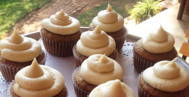 dessert in Kigali