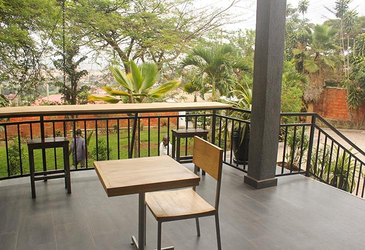Question Coffee, Kigali