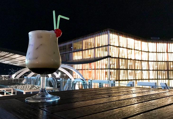 Cocktail, Radisson Blu, Kigali