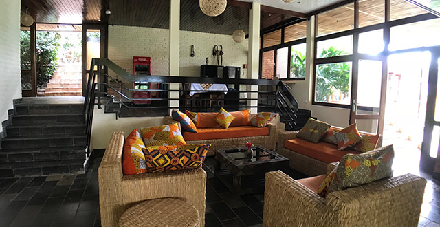Heaven Boutique Hotel, Kigali