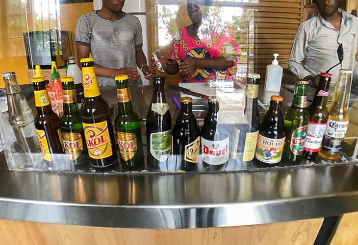 NowNow Rolex, Kigali