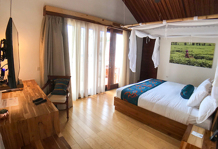 Room, The Retreat, Kigali