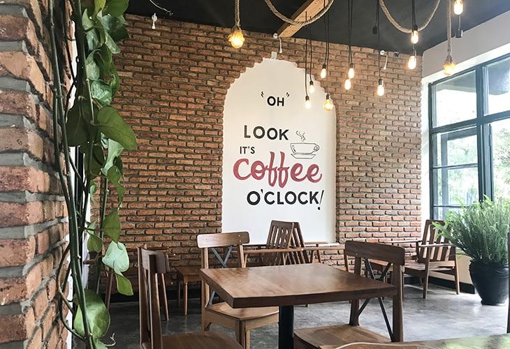 Kigali Art Cafe, Kigali