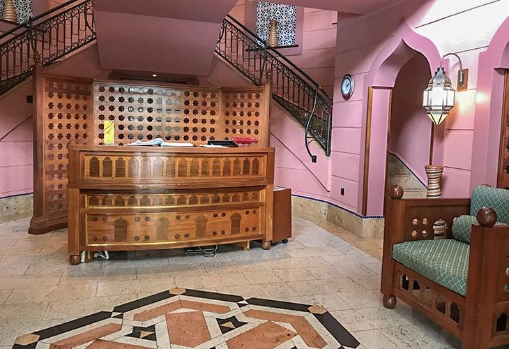 Maisha Spa, Serena Hotel, Kigali