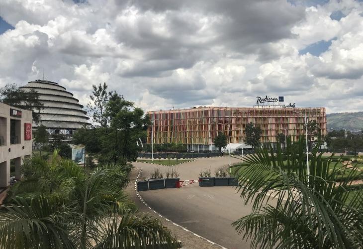 Kigali Heights, Best Views in Kigali