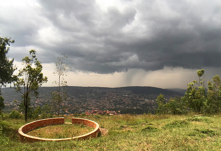 Juru Park, Best Views in Kigali