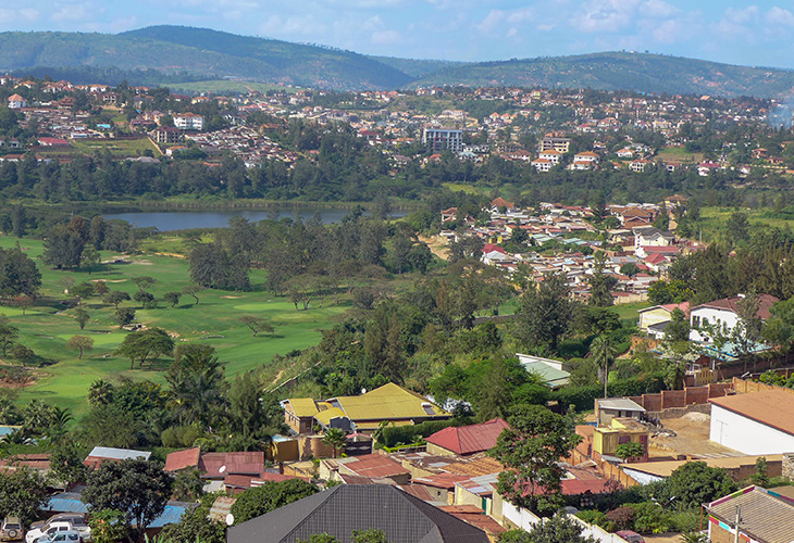 kLab, Best Views in Kigali