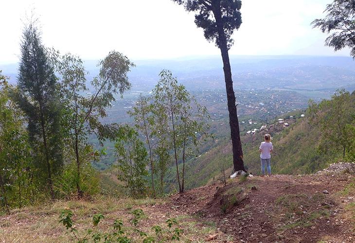 Mount Kigali, Best Views in Kigali