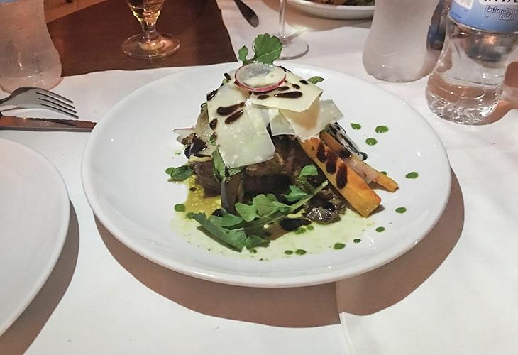 Brachetto, Great Steak, Kigali