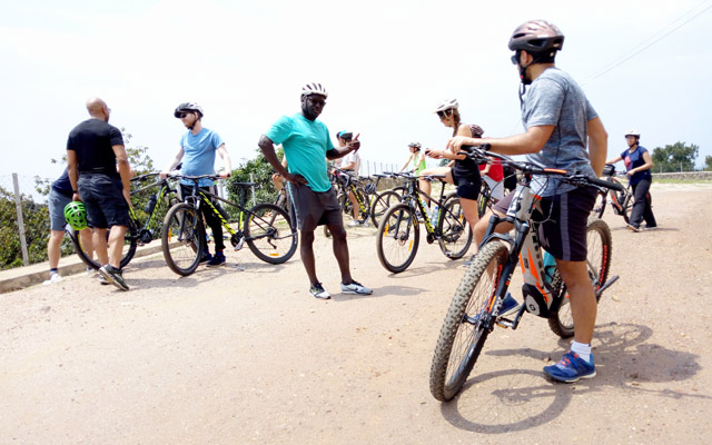 Tours in Kigali, Rwandan Adventures