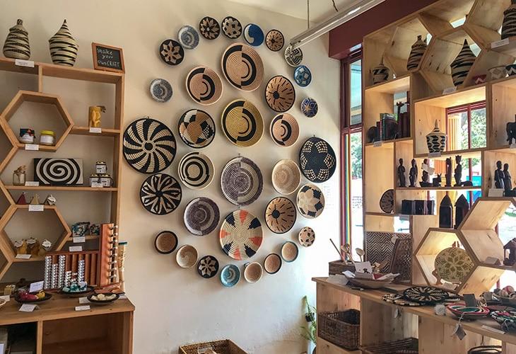 Azizi Life Studio, Kigali