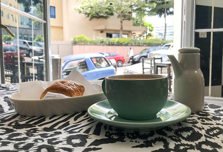 Chess Cafe, Kigali
