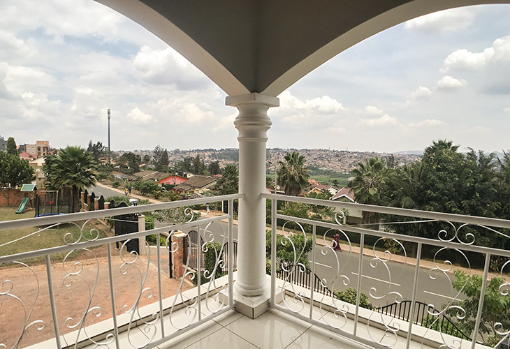 ViaVia Guesthouse, Kigali