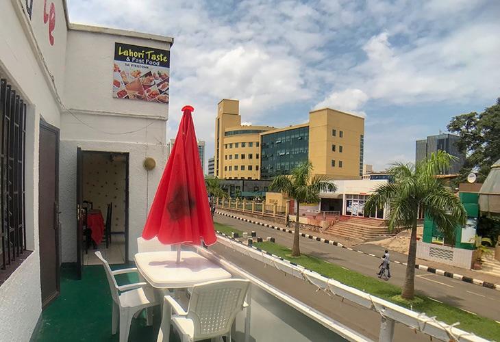Lahori Taste, Kigali